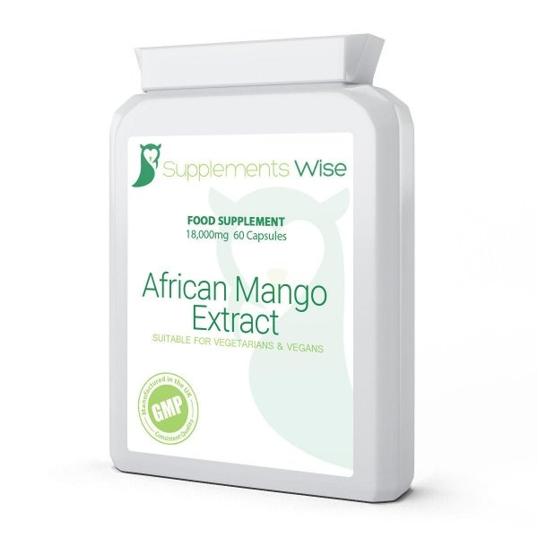 african mango capsules