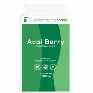 acai berry capsules