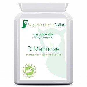 d mannose tablets