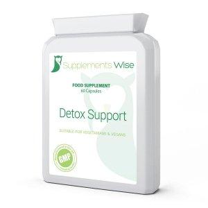 detox support capsules