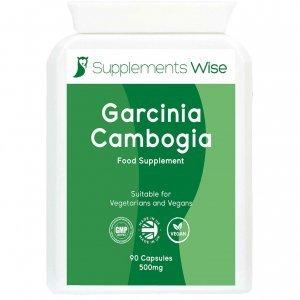garcinica cambogia capsules