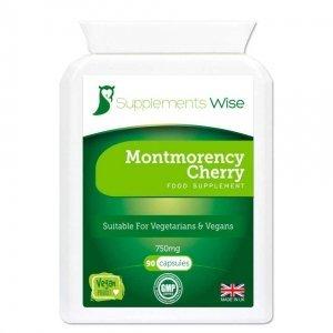 montmorency cherry capsules