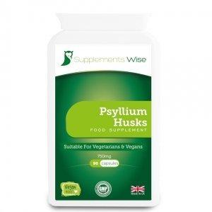 psyllium husk capsules