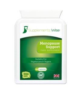 menopause support capsules