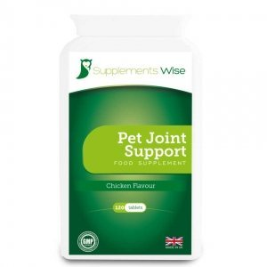 pet joint tablets