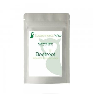 beetroot tablets