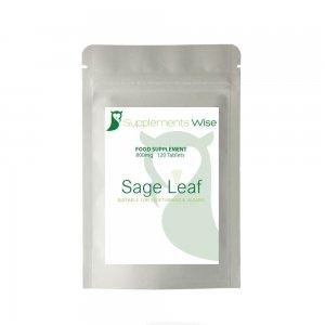 sage leaf tablets