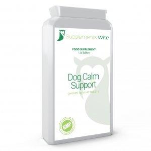 dog calming tablets