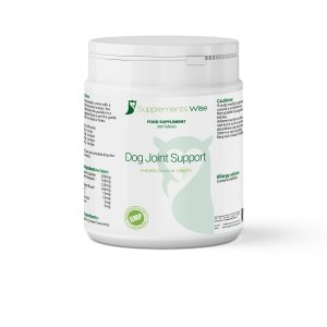 dog joint support