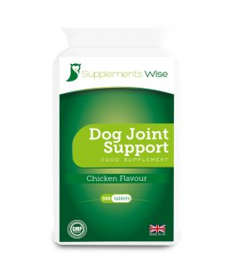 dog joint tablets