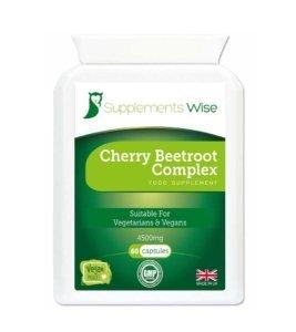 cherry beetroot complex