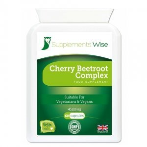 cherry beetroot complex
