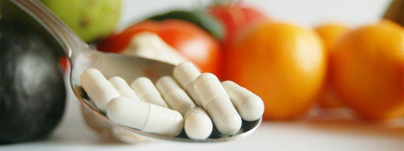 Buy Health Supplements