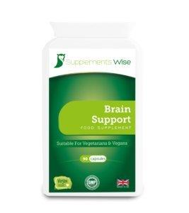 brain support vitamins