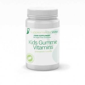 kids gummy vitamins
