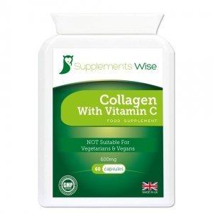 hydrolysed collagen capsules