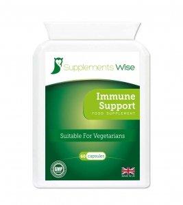 immune support capsules