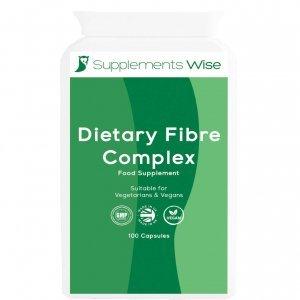 dietary fibre capsules